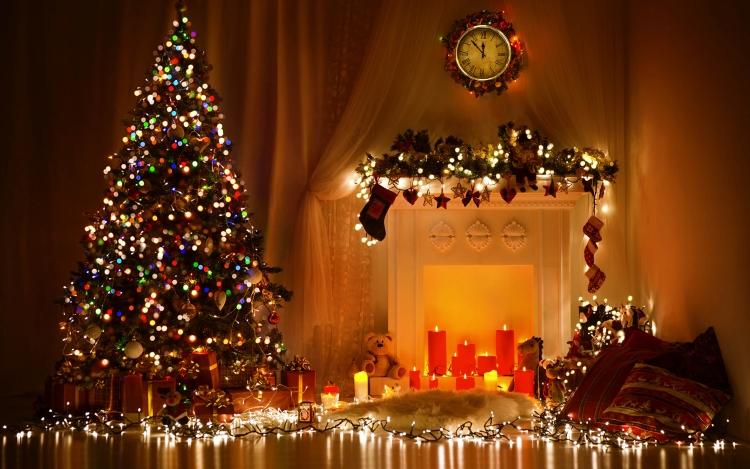 Раннее бронирование Нового года и новогодних каникул!